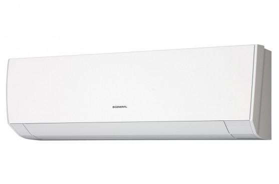 Инверторен климатик- Fujitsu General ASHG12LMCA -AOHG12LMCA-12000 BTU-Клас A++