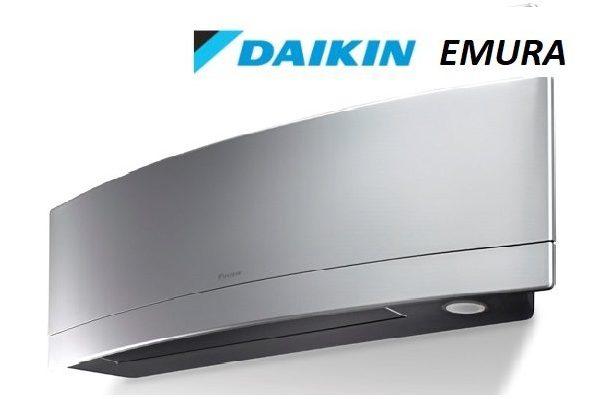 Invertoren-klimatik-daikin-ftxs20ms-rxj20m-silver-emura II-7000 btu-klas a+++