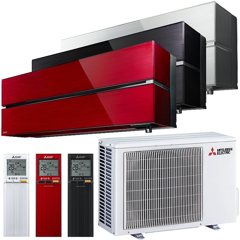 hiperinvertoren-klimatik-mitsubishi-msz-ln25vg-muz-ln25vghz-ruby-red-9000 btu-klas-a