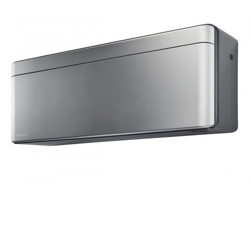Климатик- Daikin Stylish- FTXA50AS-RXA50A-silver-stylish