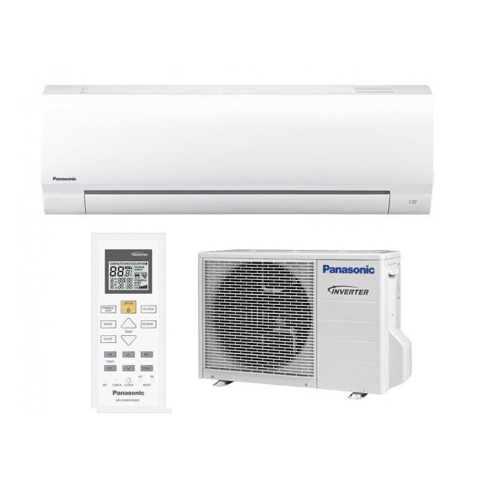 invertoren-klimatik-panasonic cs-fz60uke-cu-fz60uke-21000 btu-клас a+++