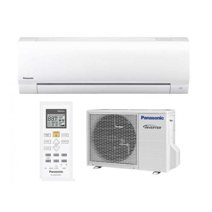 invertoren-klimatik-panasonic cs-z35tkea-cu-z35tkea-12000 btu