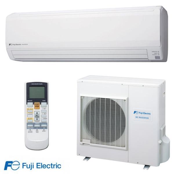 invertoren-klimatik-fujitsu-electric-rsg30lfc-rog30lfc-30000 BTU-klas a+