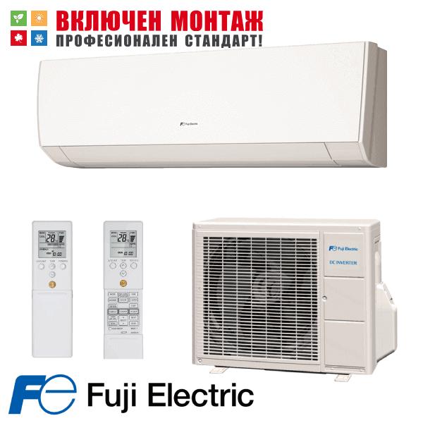 invertoren-klimatik-fujitsu-electric-rsg12lmca-rog12lmca-12000 btu-klas a++
