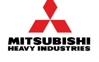 Mitsubishi Heavy Industries – кратка история на компанията