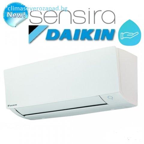 Invertoren-klimatik-daikin-ftxc60b-rxc60b-sensira 2019-21000 btu-klas a++
