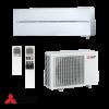 Invertoren-klimatik-Mitsubishi-electric msz-ap60vgk-muz-ap60vg-21000 btu-klas a++